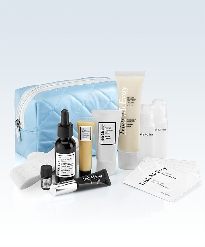 Trish McEvoy Power of Skincare Collection