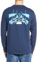Vineyard Vines Men's Center Console Pocket T-Shirt