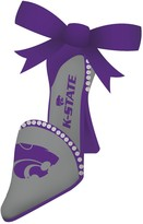 Kansas State Team Shoe Ornament