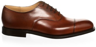 Church's Classic Leather Dress Shoes
