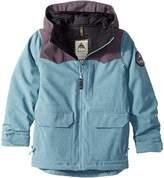 Burton Phase Jacket Boy's Coat
