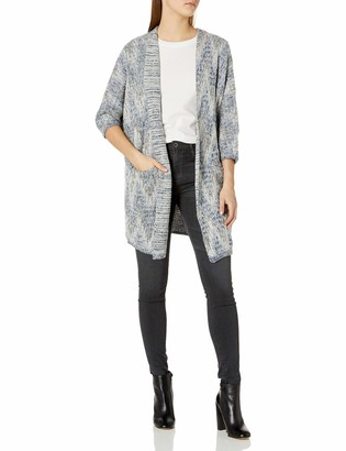Lucky Brand Women's Ashley Cocoon Sweater