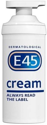 E45 Cream Pump 500G