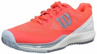 Wilson Women's Tennis Shoes Rush Pro 3.0 W
