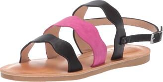 Dolce Vita Girl's JACKEY Flat Sandal