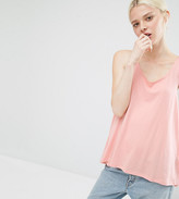 Monki Exclusive X Back Top