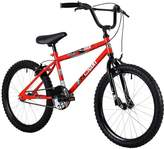 Ndecent Flier Boys BMX Bike 20 Inch Wheel