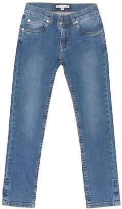 Bonpoint Molly straight jeans