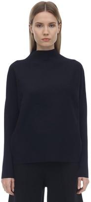 Falke Oversize Technical Viscose Blend Sweater