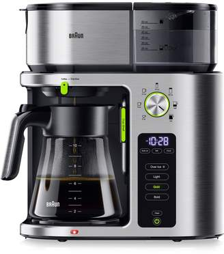 Braun Multiserve Coffee Maker KF9070SI