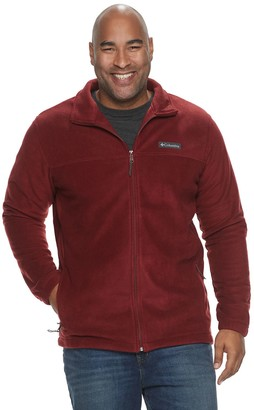 Columbia Big & Tall Steens Mountain Full-Zip Jacket