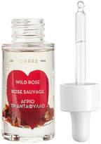 Korres Wild Rose Vitamin C Active Brightening Oil.