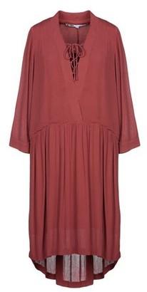 Just Female Knee-length dress
