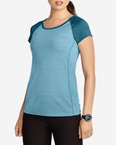 Eddie Bauer Women's Resolution Short-Sleeve T-Shirt