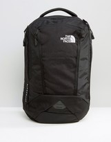 The North Face Microbyte Backpack In Black