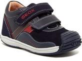 Geox Toledo High Top Sneaker (Baby & Toddler)