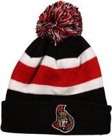 '47 Men's Ottawa Senators Striped Cuff Knit Hat O/S