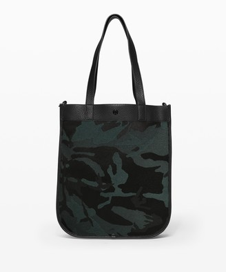 Lululemon Now and Always Tote