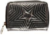 Petite Mendigote Aurore Star Leather Purse