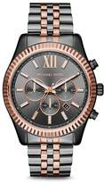 Michael Kors Lexington Watch, 44mm