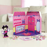 Disney Minnie Mouse Dress and Play Magnetic Fashion Boutique
