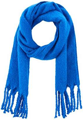 Talkabout Women's Schal Scarf, Blue (Electric 80829), (Manufacturer size: 99)