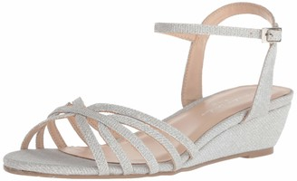 Paradox London Pink Women's Winslow Silver 7.5 M