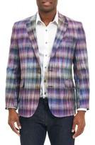 Robert Graham Men's Sunderbans Sport Coat