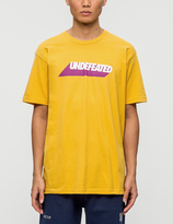 Undefeated Cast T-Shirt