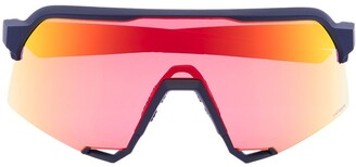 100% Eyewear S3 cycling performance sunglasses