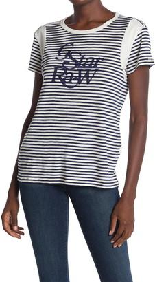 G Star Raw Striped Shirt