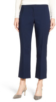 Vince Camuto Mini Flare Leg Crop Pants
