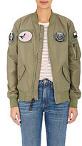 Alpha Industries Women's L-2B Flex Jacket