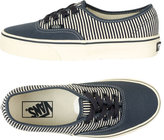 Vans Authentic Stripes Sneaker