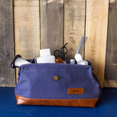 Asstd National Brand Personalized Travel Dopp Kit