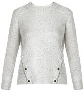 Veronica Beard Cooper Crewneck Sweater