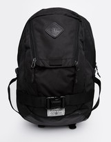 Element Daily Backpack - Black