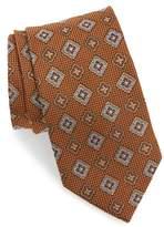 Nordstrom Silk Medallion Tie