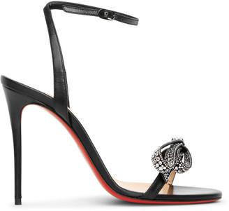 Christian Louboutin Jewel Queen sandals