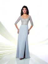 Mon Cheri Montage by Mon Cheri - 116942W Dress