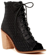 Rebels Yano Lace-Up Bootie