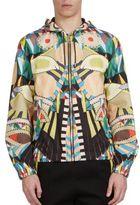 Givenchy Allover Cleopatra Bomber Jacket