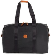 "Bric's X-Bag 18"" Folding Duffel"