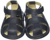 Old Soles Shore Sandal (Inf/Tod) - Denim-22 (15-18 months)