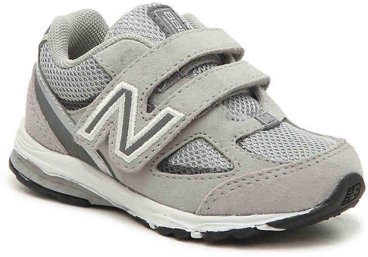 e32198e0 New Balance Gray Boys' Shoes - ShopStyle