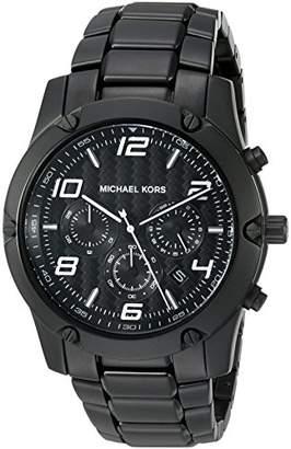 Michael Kors Men's Caine Watch MK8473