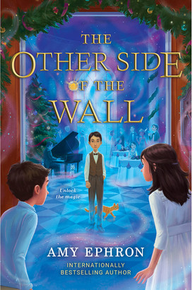 """Penguin Random House The Other Side of the Wall"""" Children's Book"""