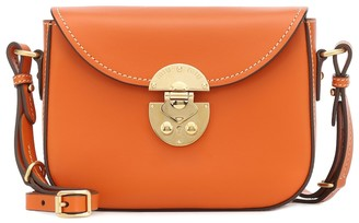 Miu Miu Small leather satchel