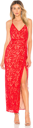 NBD Georgia Gown