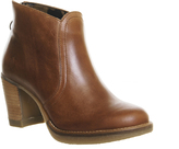 Fly London Hebe Heeled Boots